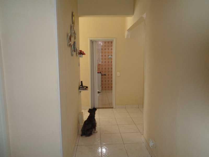 DSC09731 - Apartamento À VENDA, Méier, Rio de Janeiro, RJ - MEAP30211 - 6
