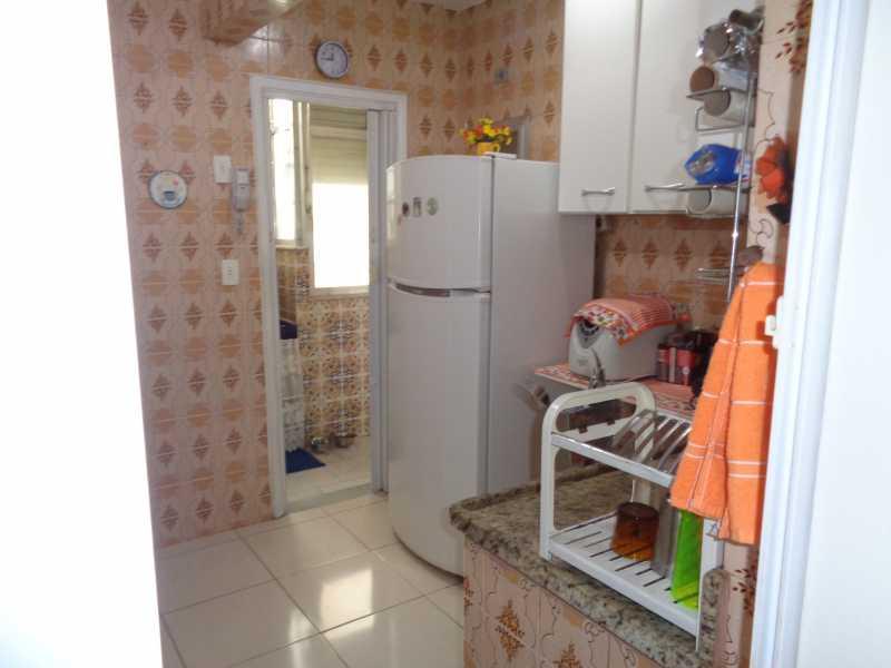 DSC09732 - Apartamento À VENDA, Méier, Rio de Janeiro, RJ - MEAP30211 - 14