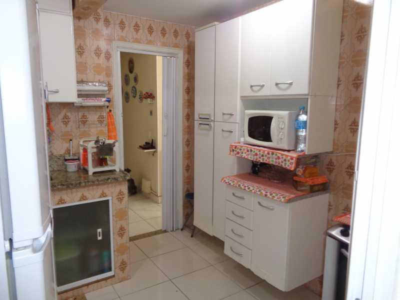 DSC09733 - Apartamento À VENDA, Méier, Rio de Janeiro, RJ - MEAP30211 - 15
