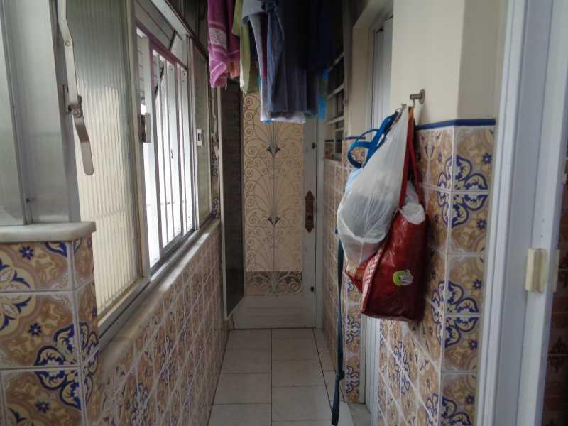DSC09734 - Apartamento À VENDA, Méier, Rio de Janeiro, RJ - MEAP30211 - 16