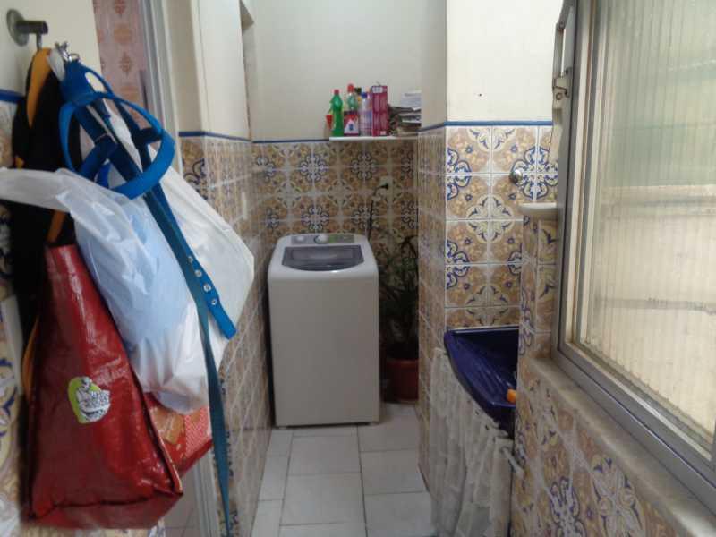 DSC09735 - Apartamento À VENDA, Méier, Rio de Janeiro, RJ - MEAP30211 - 17