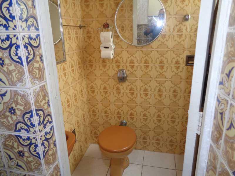 DSC09736 - Apartamento À VENDA, Méier, Rio de Janeiro, RJ - MEAP30211 - 18