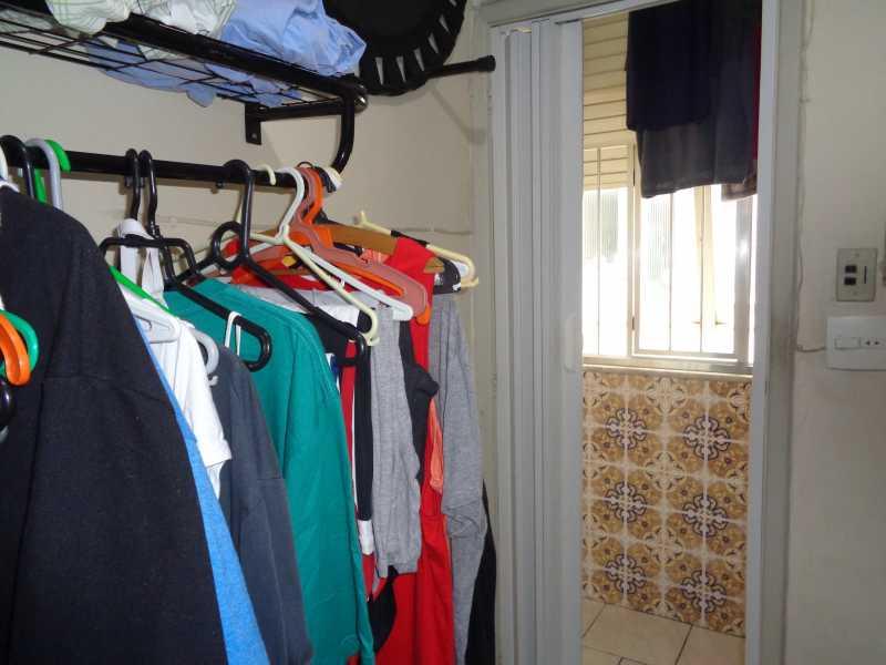 DSC09738 - Apartamento À VENDA, Méier, Rio de Janeiro, RJ - MEAP30211 - 20