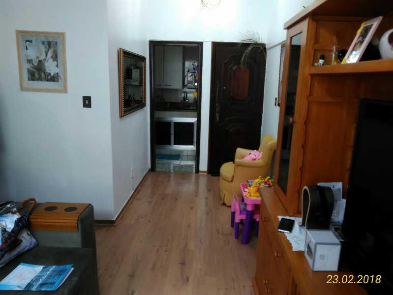 3 - sala - Apartamento 2 quartos à venda Méier, Rio de Janeiro - R$ 178.000 - MEAP20591 - 4