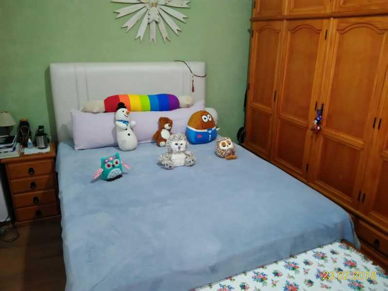 6 - quarto 1 - Apartamento 2 quartos à venda Méier, Rio de Janeiro - R$ 178.000 - MEAP20591 - 7