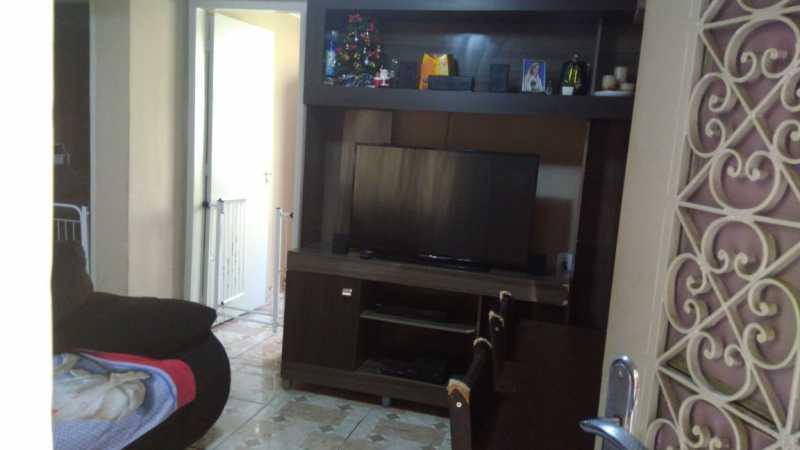 1 - sala. - Apartamento Lins de Vasconcelos,Rio de Janeiro,RJ À Venda,2 Quartos,39m² - MEAP20592 - 3