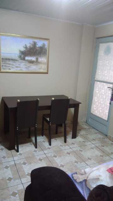 3 - sala. - Apartamento Lins de Vasconcelos,Rio de Janeiro,RJ À Venda,2 Quartos,39m² - MEAP20592 - 1