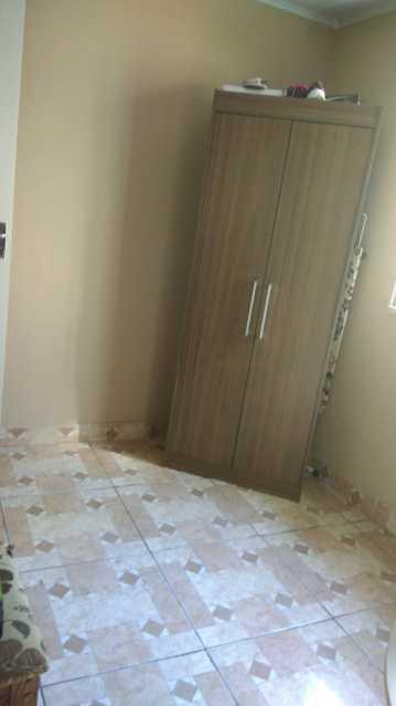 4 - quarto 1. - Apartamento Lins de Vasconcelos,Rio de Janeiro,RJ À Venda,2 Quartos,39m² - MEAP20592 - 5