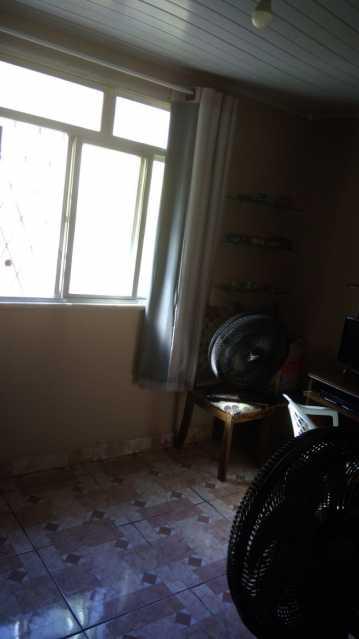 5 - quarto 1. - Apartamento Lins de Vasconcelos,Rio de Janeiro,RJ À Venda,2 Quartos,39m² - MEAP20592 - 6