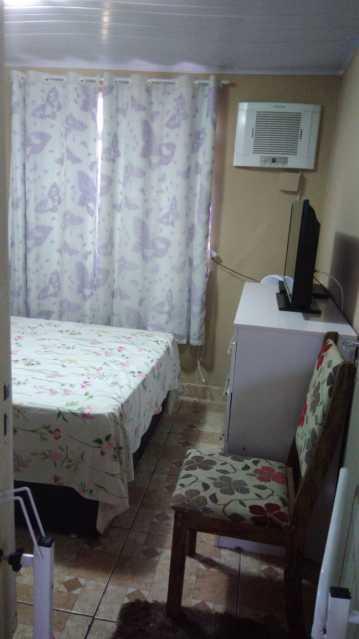6 - quarto 2. - Apartamento Lins de Vasconcelos,Rio de Janeiro,RJ À Venda,2 Quartos,39m² - MEAP20592 - 7