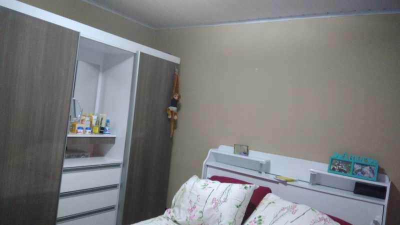 7 - quarto 2. - Apartamento Lins de Vasconcelos,Rio de Janeiro,RJ À Venda,2 Quartos,39m² - MEAP20592 - 8