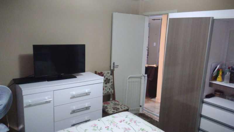 8 - quarto 2. - Apartamento Lins de Vasconcelos,Rio de Janeiro,RJ À Venda,2 Quartos,39m² - MEAP20592 - 9