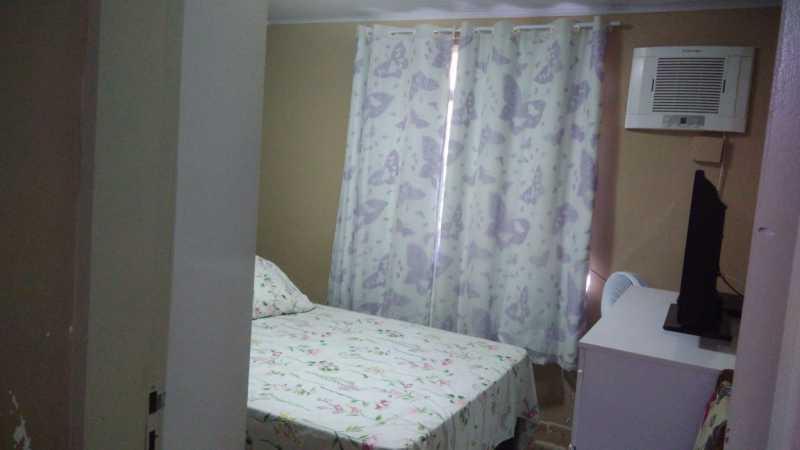 9 - quarto 2. - Apartamento Lins de Vasconcelos,Rio de Janeiro,RJ À Venda,2 Quartos,39m² - MEAP20592 - 10