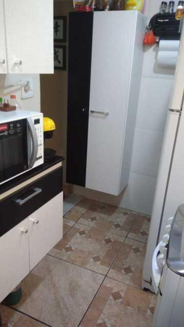 12 - cozinha. - Apartamento Lins de Vasconcelos,Rio de Janeiro,RJ À Venda,2 Quartos,39m² - MEAP20592 - 13