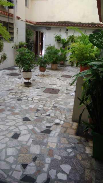 15 - entrada. - Apartamento Lins de Vasconcelos,Rio de Janeiro,RJ À Venda,2 Quartos,39m² - MEAP20592 - 16