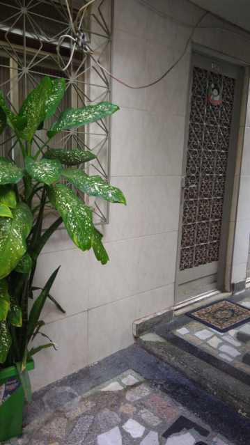 16 - entrada. - Apartamento Lins de Vasconcelos,Rio de Janeiro,RJ À Venda,2 Quartos,39m² - MEAP20592 - 17