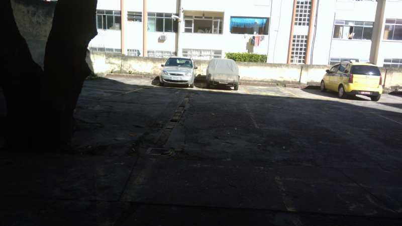 18 - garagem. - Apartamento Lins de Vasconcelos,Rio de Janeiro,RJ À Venda,2 Quartos,39m² - MEAP20592 - 19