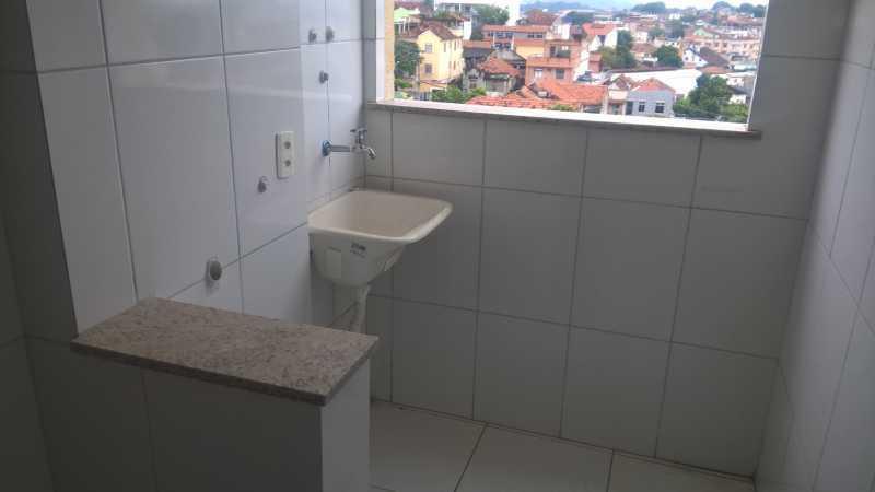 6567_G1464360923 - Apartamento 2 quartos à venda Riachuelo, Rio de Janeiro - R$ 339.000 - MEAP20599 - 17
