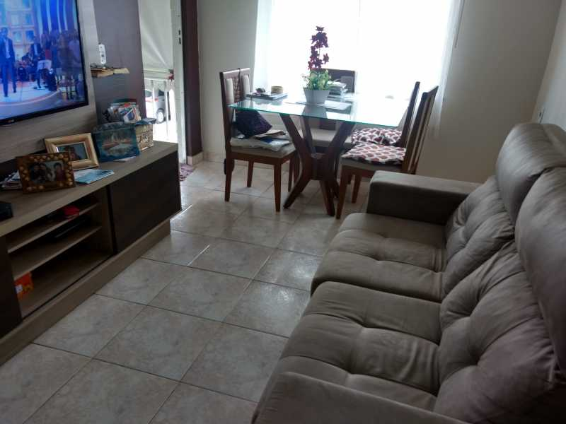 IMG_20180228_104905339_HDR - Apartamento 2 quartos à venda Campinho, Rio de Janeiro - R$ 260.000 - MEAP20600 - 1