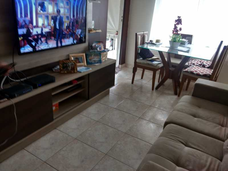 IMG_20180228_104908993_HDR 1 - Apartamento 2 quartos à venda Campinho, Rio de Janeiro - R$ 260.000 - MEAP20600 - 3