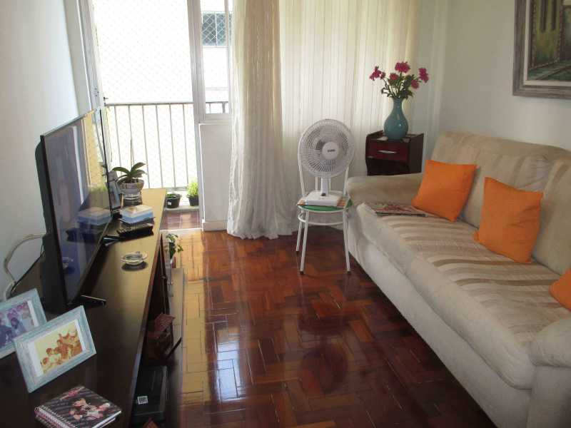 01 - Apartamento À VENDA, Taquara, Rio de Janeiro, RJ - FRAP20940 - 1