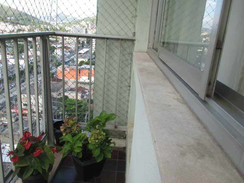 04 - Apartamento À VENDA, Taquara, Rio de Janeiro, RJ - FRAP20940 - 5