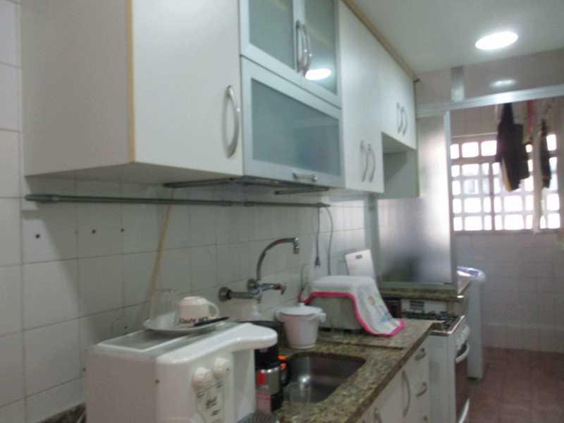 18 - Apartamento À VENDA, Taquara, Rio de Janeiro, RJ - FRAP20940 - 19