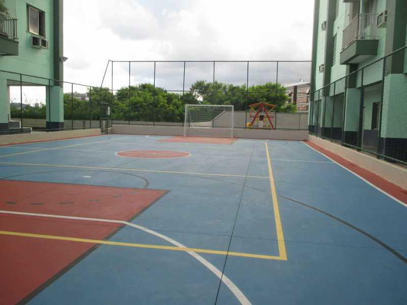 24 - Apartamento À VENDA, Taquara, Rio de Janeiro, RJ - FRAP20940 - 25