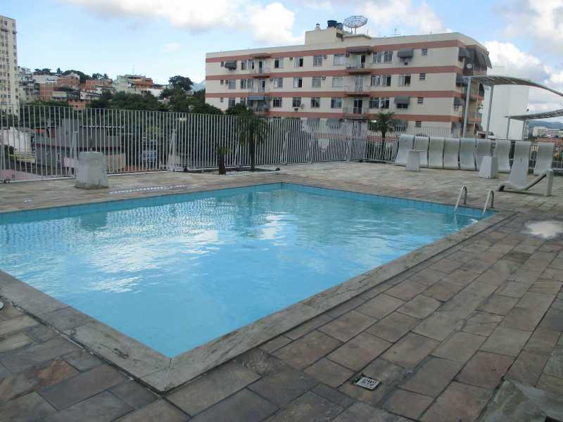 29 - Apartamento À VENDA, Taquara, Rio de Janeiro, RJ - FRAP20940 - 30