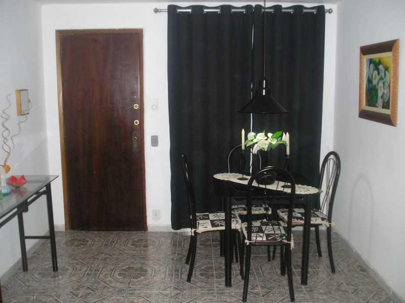 2 - Apartamento Taquara, Rio de Janeiro, RJ À Venda, 1 Quarto, 41m² - FRAP10066 - 3