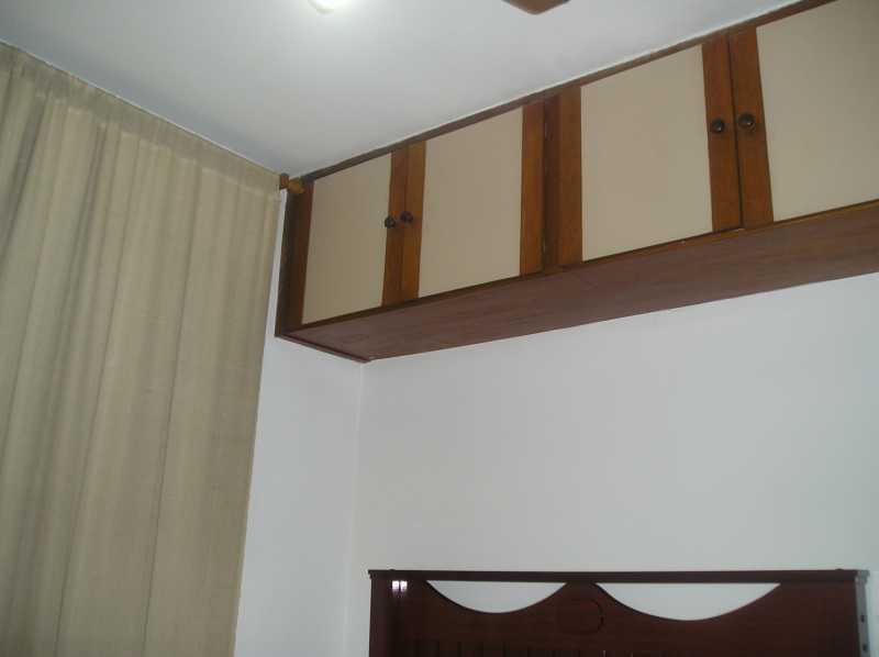 4 - Apartamento Taquara, Rio de Janeiro, RJ À Venda, 1 Quarto, 41m² - FRAP10066 - 5