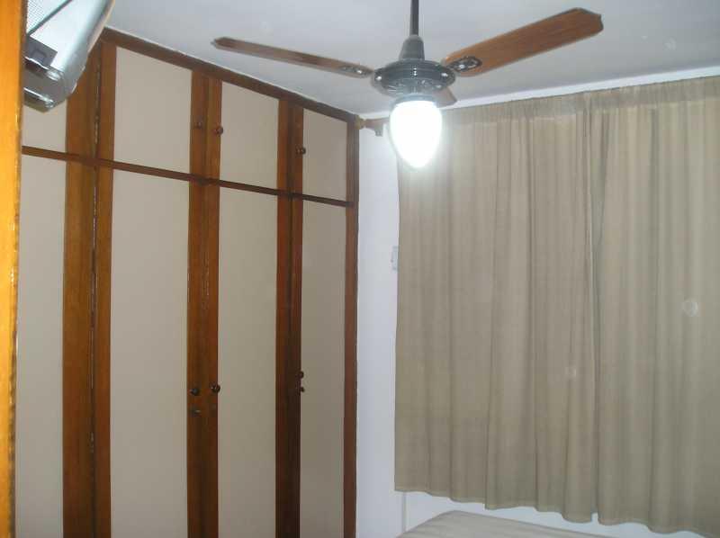 5 - Apartamento Taquara, Rio de Janeiro, RJ À Venda, 1 Quarto, 41m² - FRAP10066 - 6