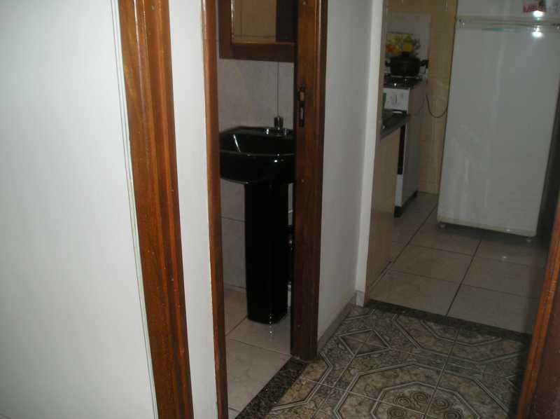 6 - Apartamento Taquara, Rio de Janeiro, RJ À Venda, 1 Quarto, 41m² - FRAP10066 - 7