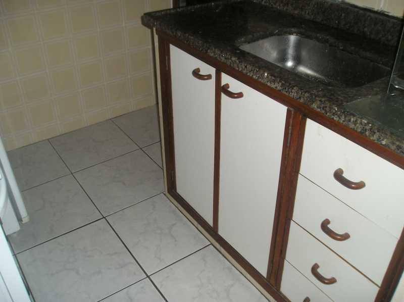 7 - Apartamento Taquara, Rio de Janeiro, RJ À Venda, 1 Quarto, 41m² - FRAP10066 - 8