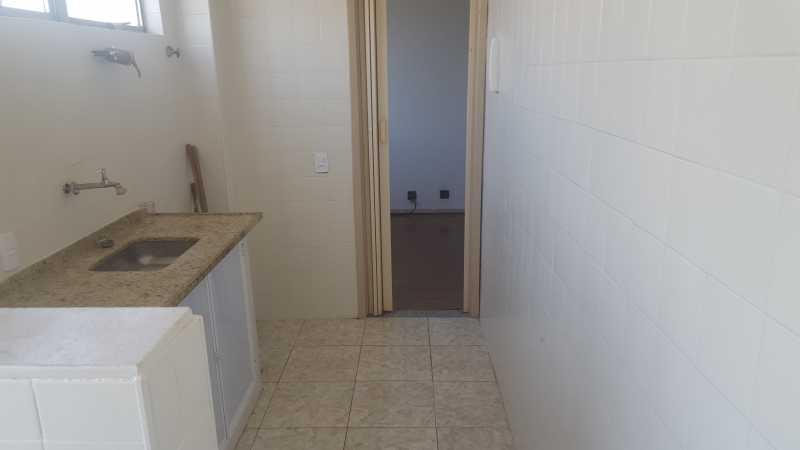 12 - Apartamento À VENDA, Taquara, Rio de Janeiro, RJ - FRAP20952 - 14