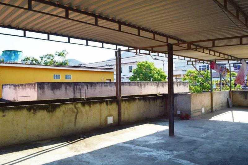 02 - Casa Piedade,Rio de Janeiro,RJ À Venda,3 Quartos,332m² - MECA30018 - 21