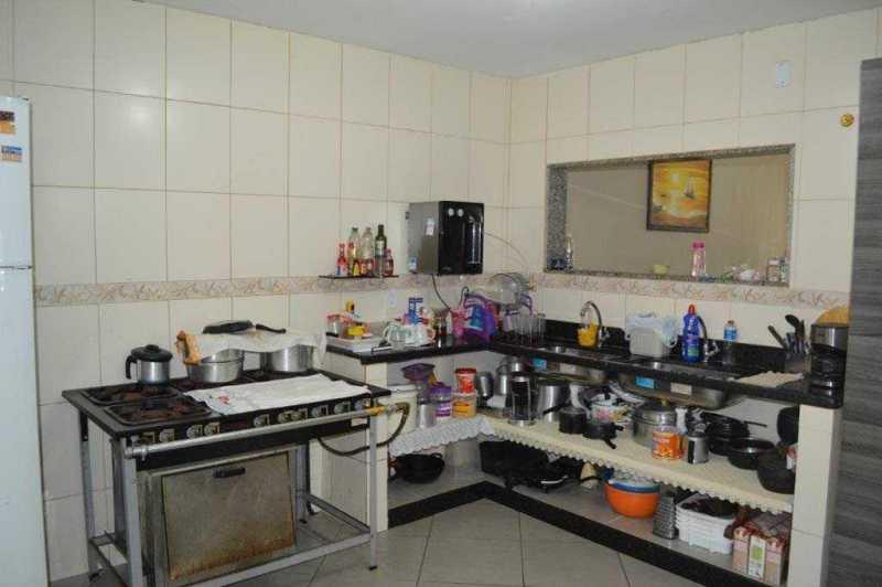 DSC_1000 - Casa Piedade,Rio de Janeiro,RJ À Venda,3 Quartos,332m² - MECA30018 - 12