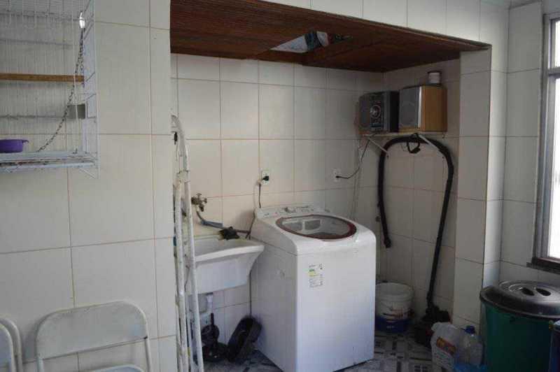 DSC_1004 - Casa Piedade,Rio de Janeiro,RJ À Venda,3 Quartos,332m² - MECA30018 - 14