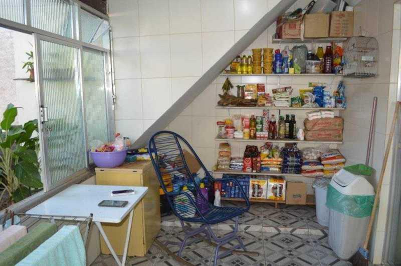 DSC_1006 - Casa Piedade,Rio de Janeiro,RJ À Venda,3 Quartos,332m² - MECA30018 - 13