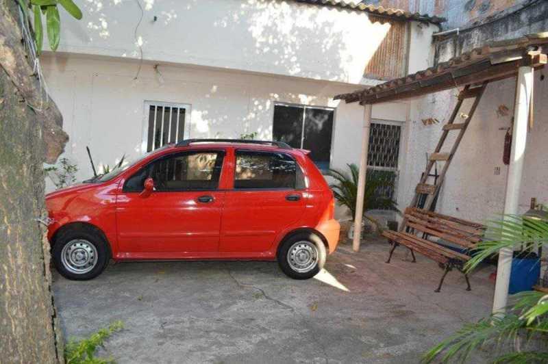 DSC_1009 - Casa Piedade,Rio de Janeiro,RJ À Venda,3 Quartos,332m² - MECA30018 - 16