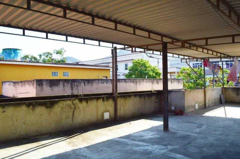 02 - Casa Piedade,Rio de Janeiro,RJ À Venda,3 Quartos,332m² - MECA30018 - 20