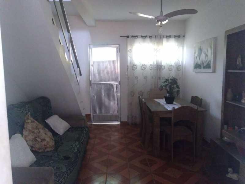 1 - Casa em Condominio À VENDA, Curicica, Rio de Janeiro, RJ - FRCN20048 - 1