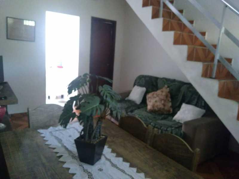 2 - Casa em Condominio Curicica,Rio de Janeiro,RJ À Venda,2 Quartos,83m² - FRCN20048 - 3