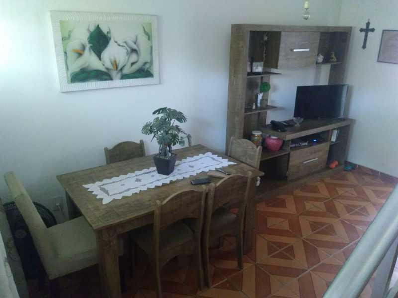 3 - Casa em Condominio À VENDA, Curicica, Rio de Janeiro, RJ - FRCN20048 - 4