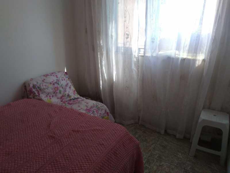 6 - Casa em Condominio À VENDA, Curicica, Rio de Janeiro, RJ - FRCN20048 - 7