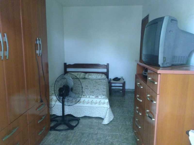 8 - Casa em Condominio À VENDA, Curicica, Rio de Janeiro, RJ - FRCN20048 - 9