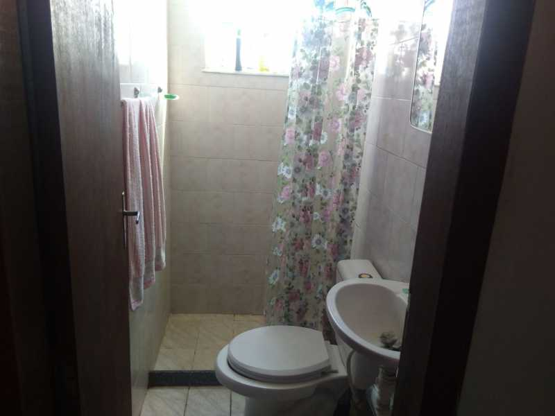 9 - Casa em Condominio À VENDA, Curicica, Rio de Janeiro, RJ - FRCN20048 - 10