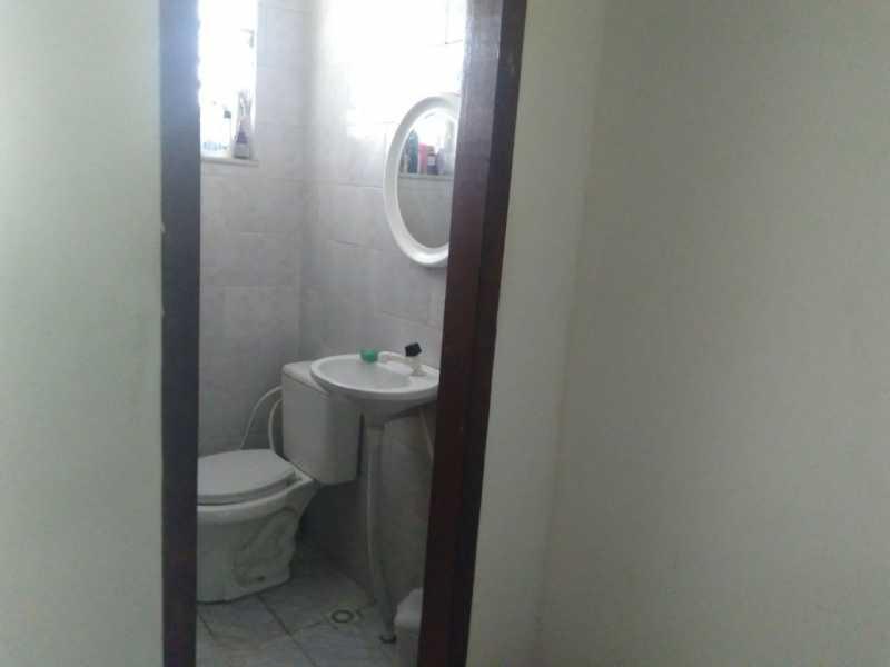 10 - Casa em Condominio À VENDA, Curicica, Rio de Janeiro, RJ - FRCN20048 - 11