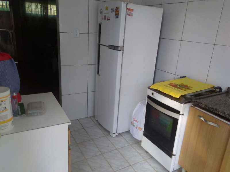 12 - Casa em Condominio À VENDA, Curicica, Rio de Janeiro, RJ - FRCN20048 - 13
