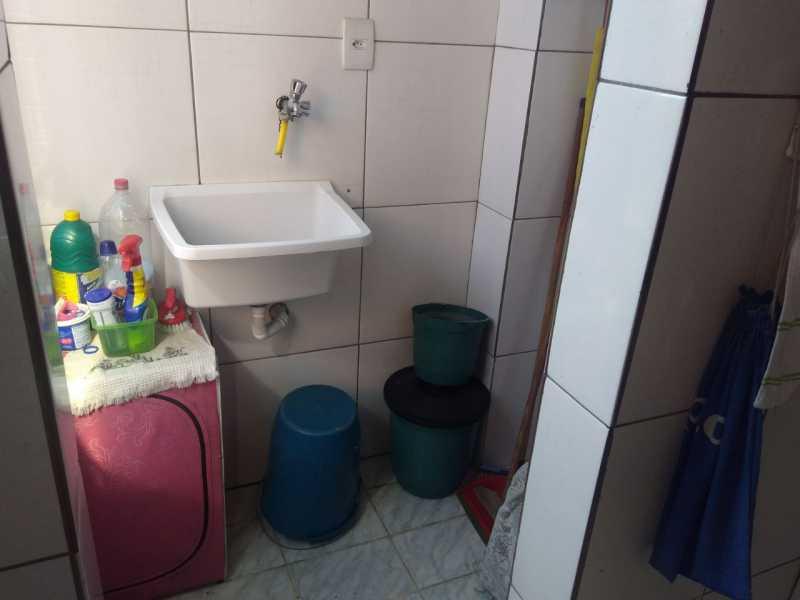 13 - Casa em Condominio À VENDA, Curicica, Rio de Janeiro, RJ - FRCN20048 - 14
